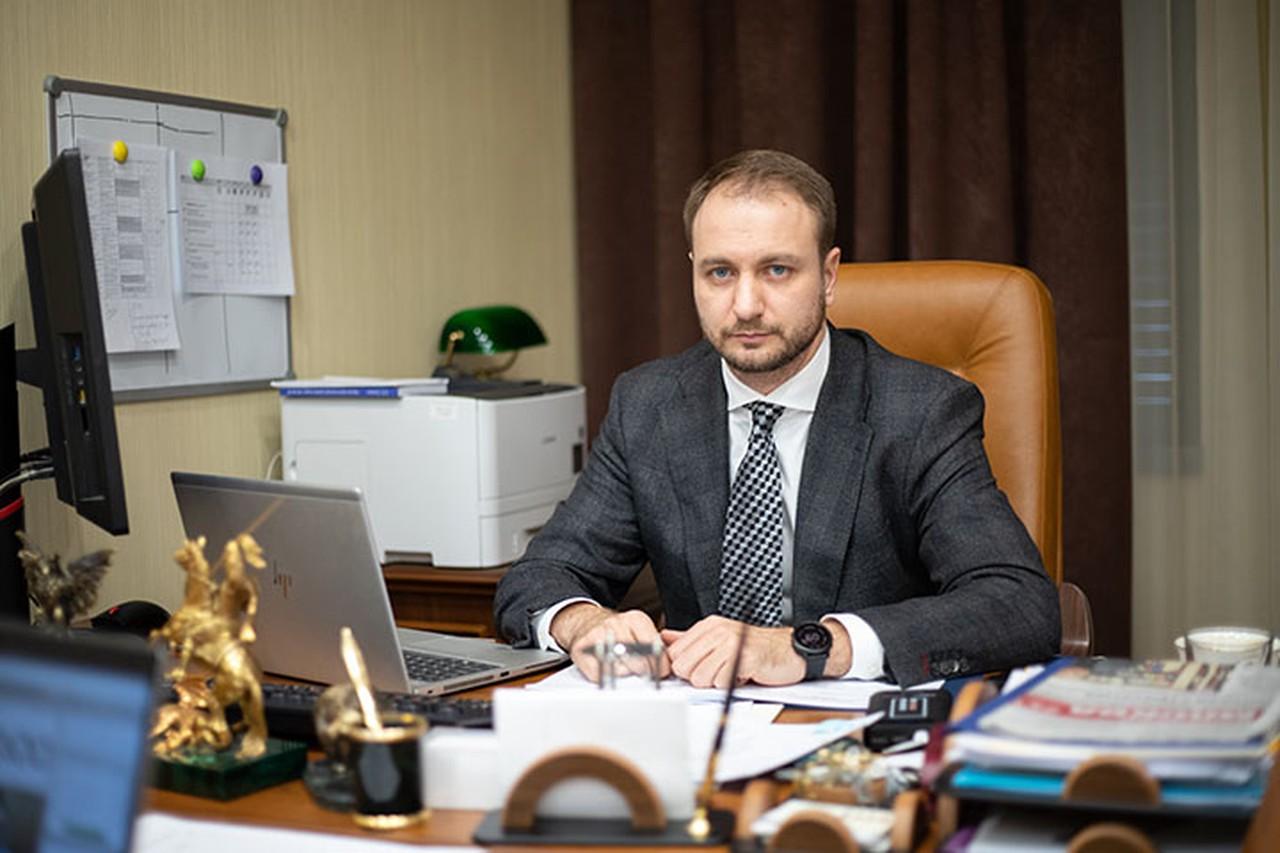 Депутат МГД Кирилл Щитов рассказал, как получить налоговый вычет за образование, лечение, фитнес и имущество