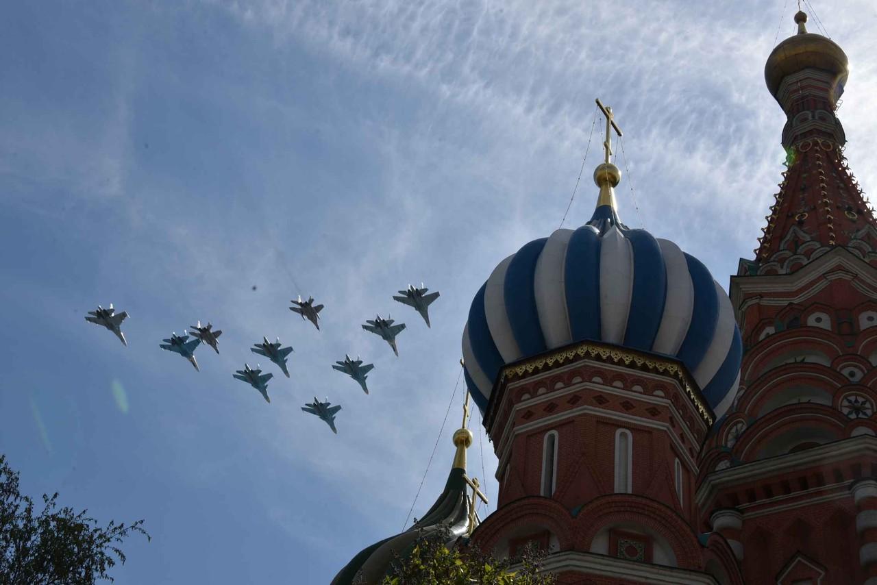 Учреждения культуры Москвы подготовили программу ко Дню Победы