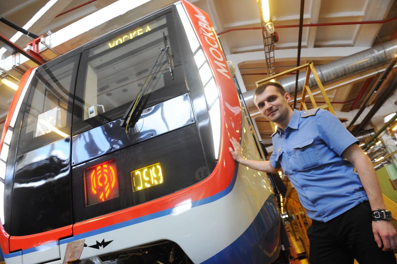 В московском метро досрочно откроют участок салатовой линии