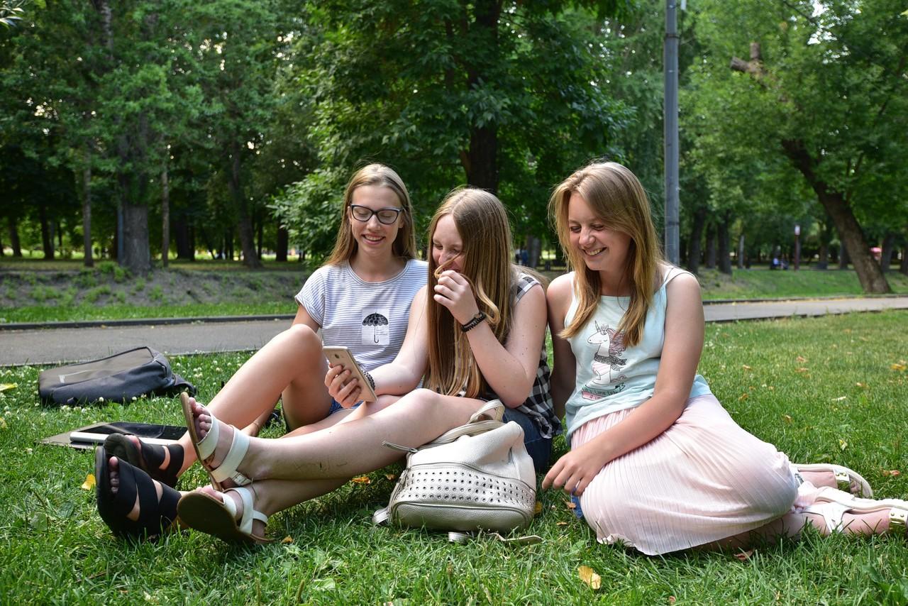 Еще 334 точки доступа к Wi-Fi заработали в Москве с начала года