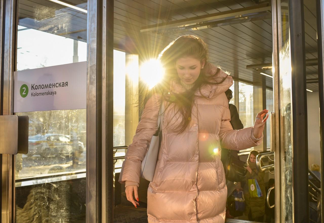 Более 120 километров линий Московского метрополитена построили за десять лет