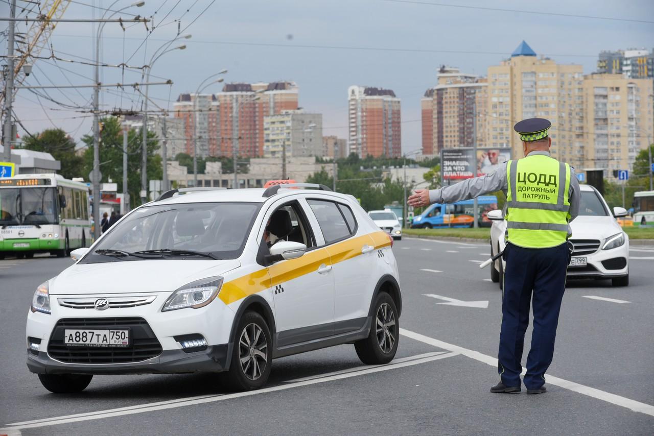 Координаторы ЦОДД появятся во всех районах Москвы