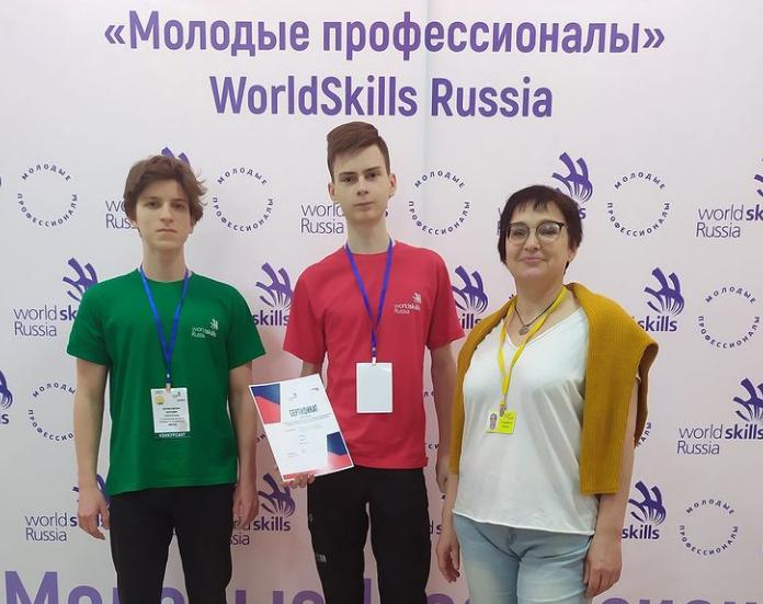 Школьник из Чертанова Южного прошел в финал чемпионата по программированию