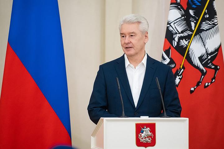 Москва готова к проведению ЕГЭ — Собянин