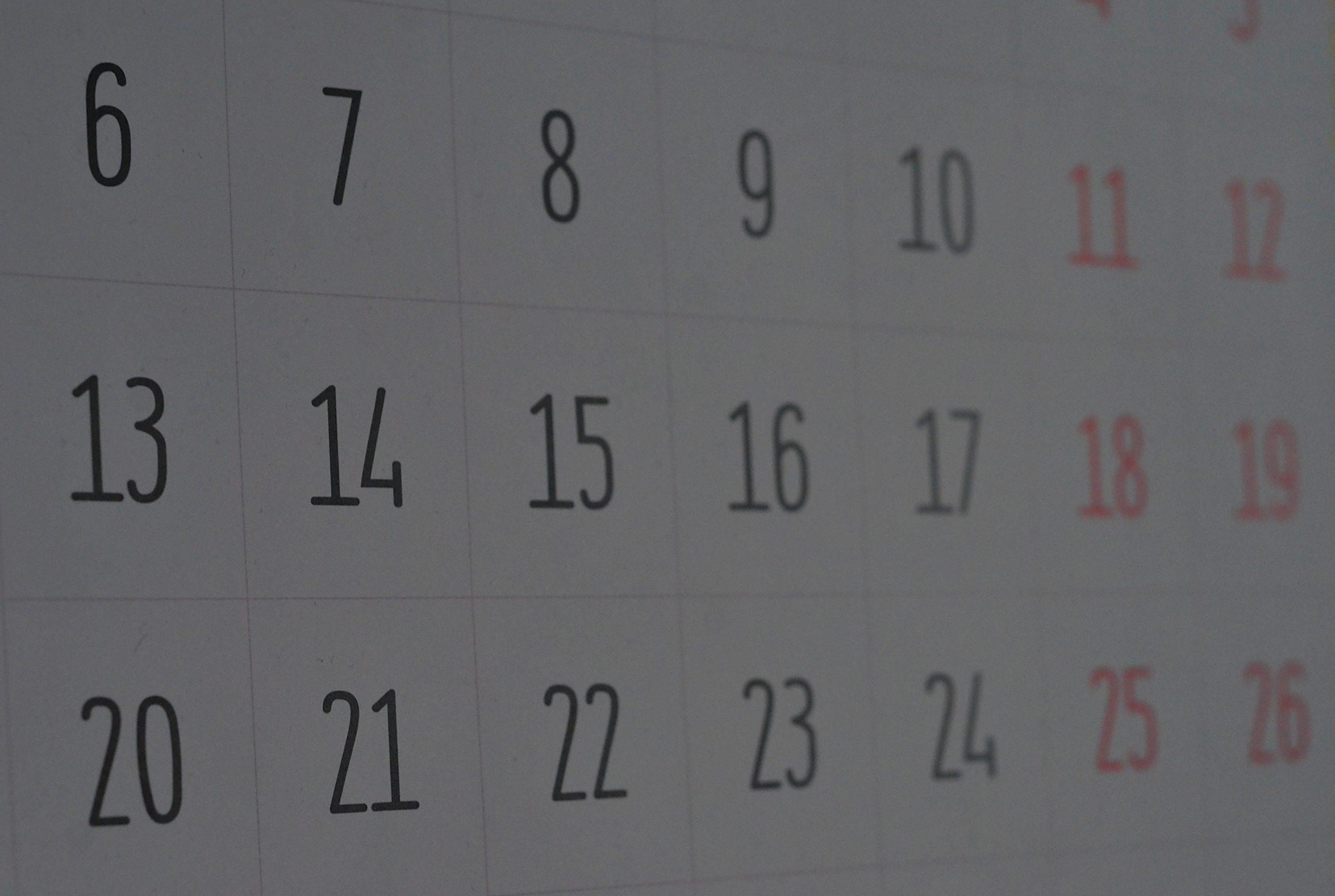 Русские календари: москвичам расскажут о летоисчислении