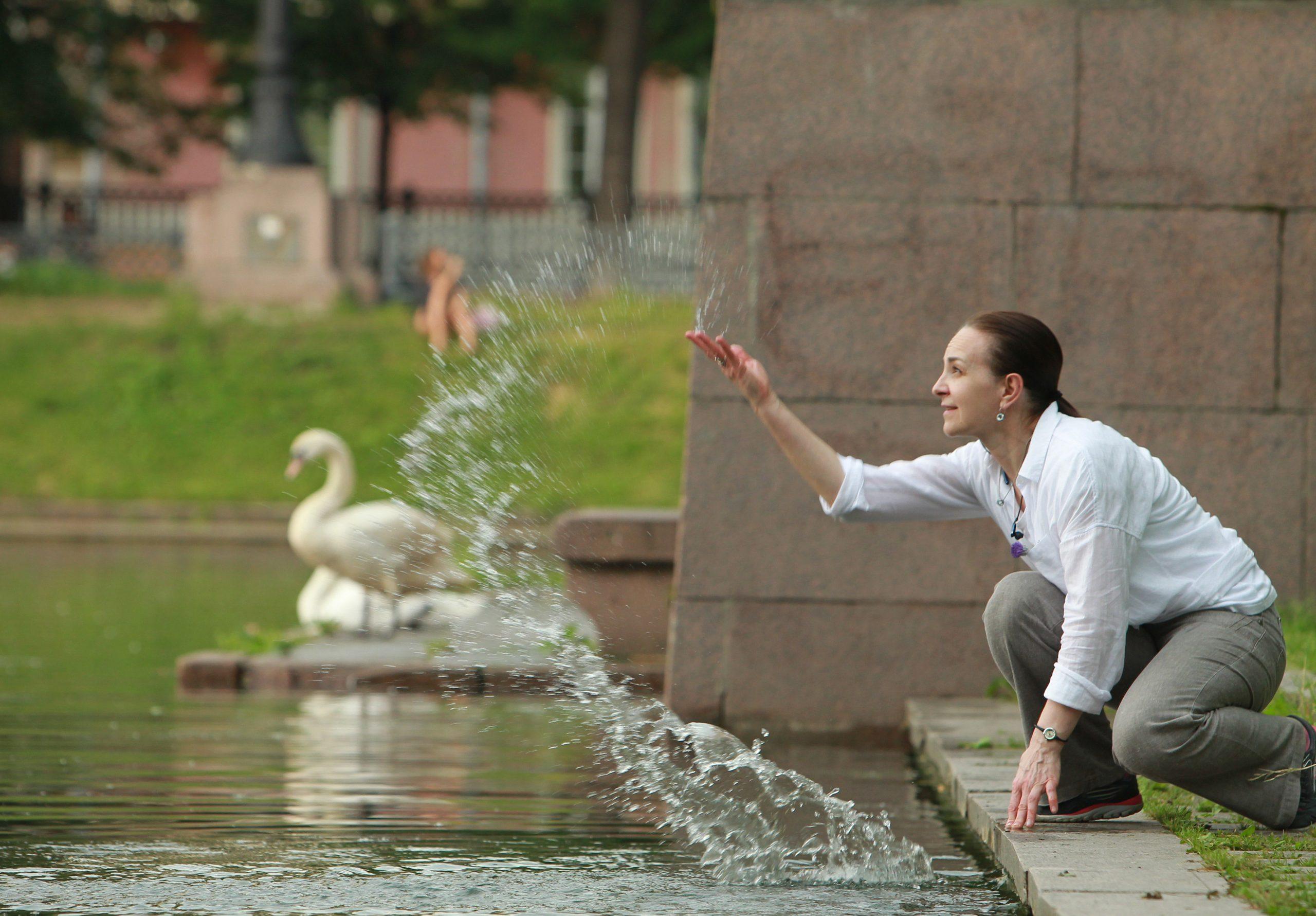 Москвичи смогут понаблюдать за птицами в «Царицыне»