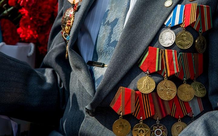 День Победы: москвичам рассказали об онлайн-мероприятиях в «Царицыне»