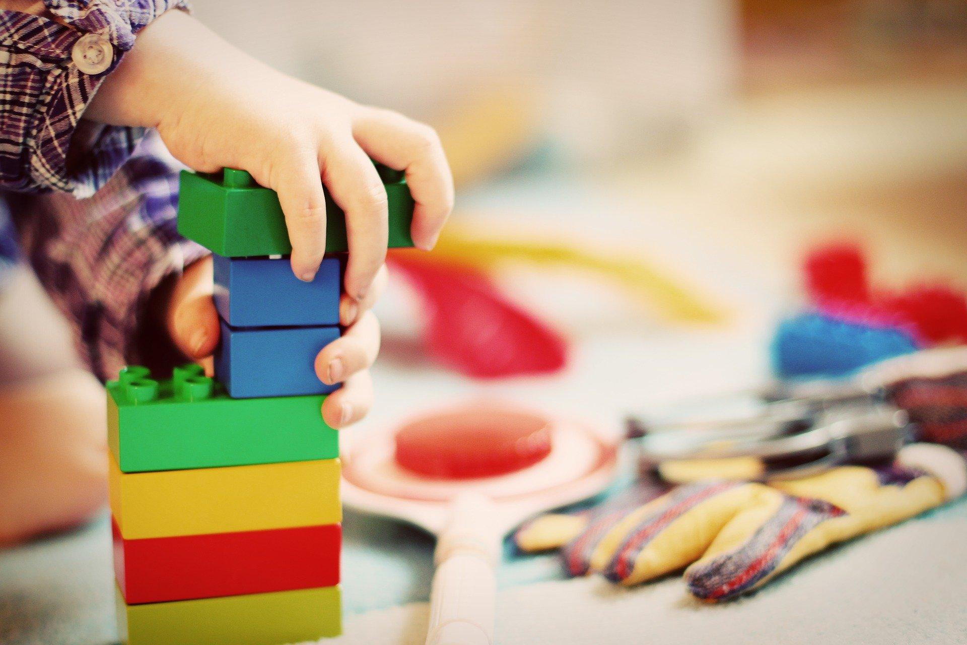 Помощь детям: благотворительную акцию организовали в районе Царицыно