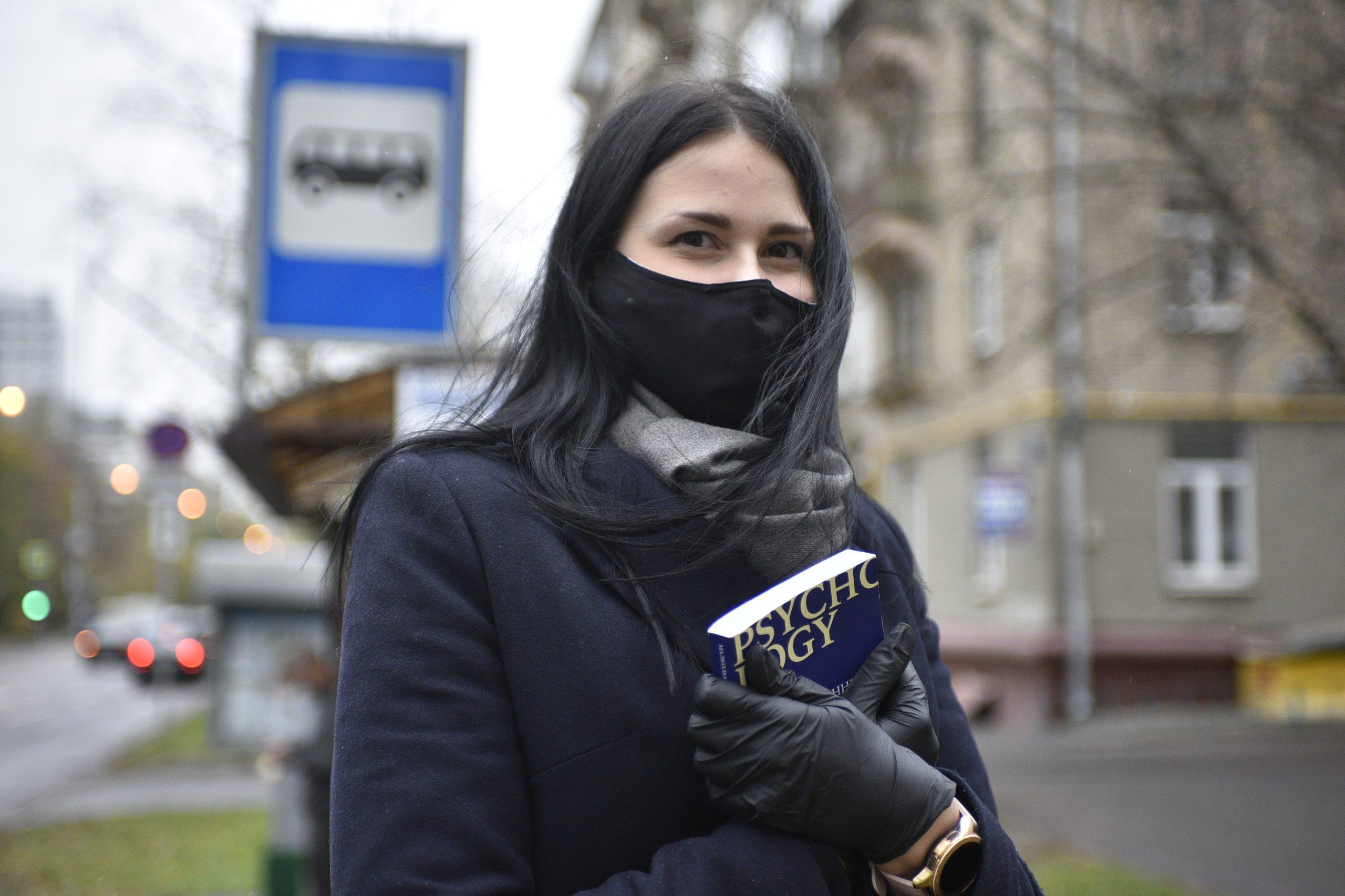 Неблагоприятные погодные условия сохранятся в Москве в понедельник
