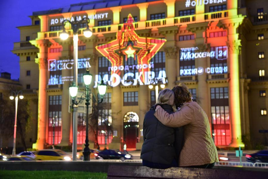 Кинопоказ о городах-героях Великой Отечественной войны состоится в «Загорье»