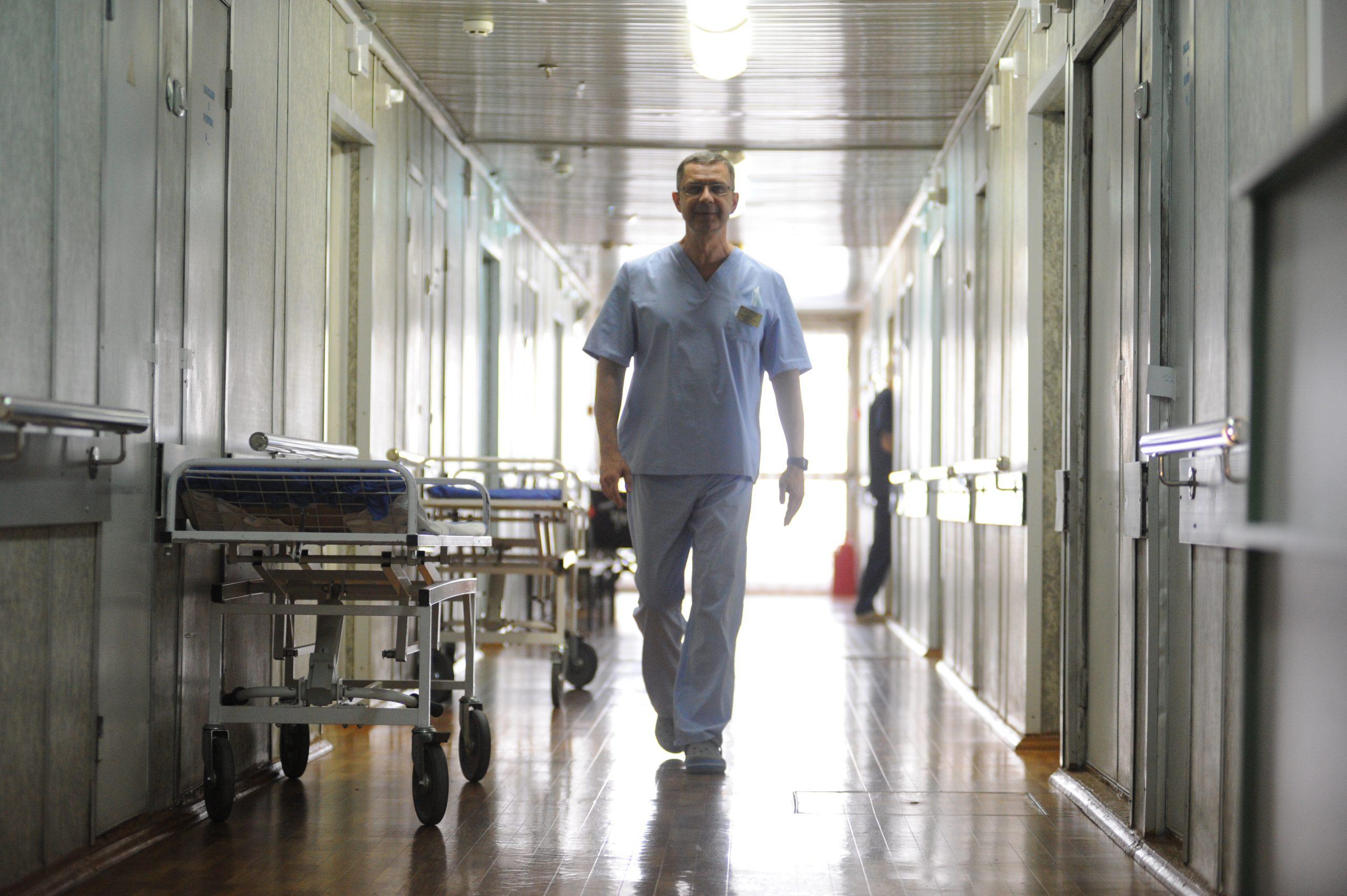 Врачи вылечили свыше 2,6 тысячи человек от коронавируса