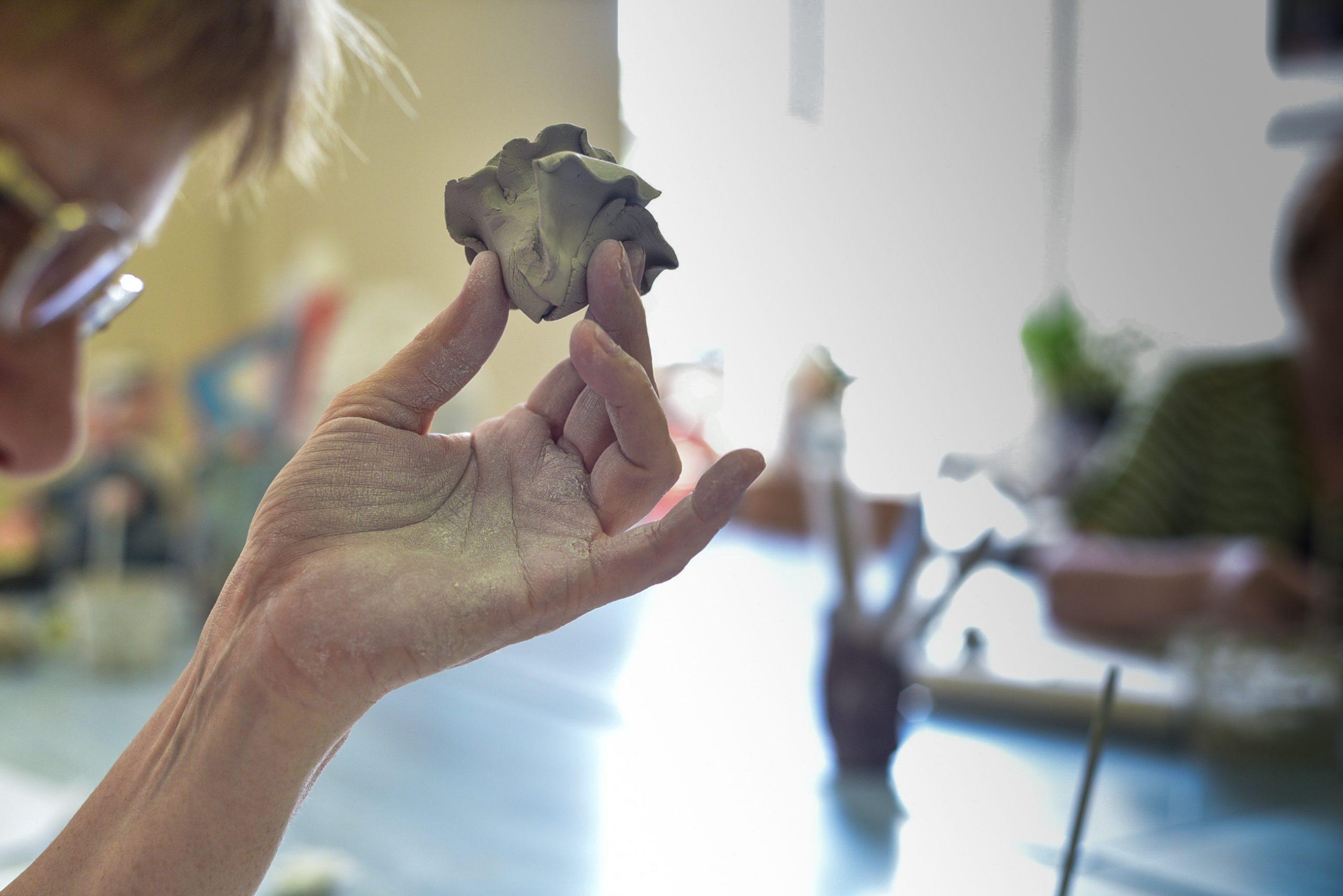 Онлайн-лекцию на тему керамики организуют в «Царицыне»