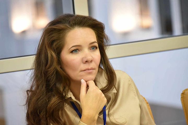 Вице-мэр Ракова рассказала о развитии системы онкологической помощи в Москве