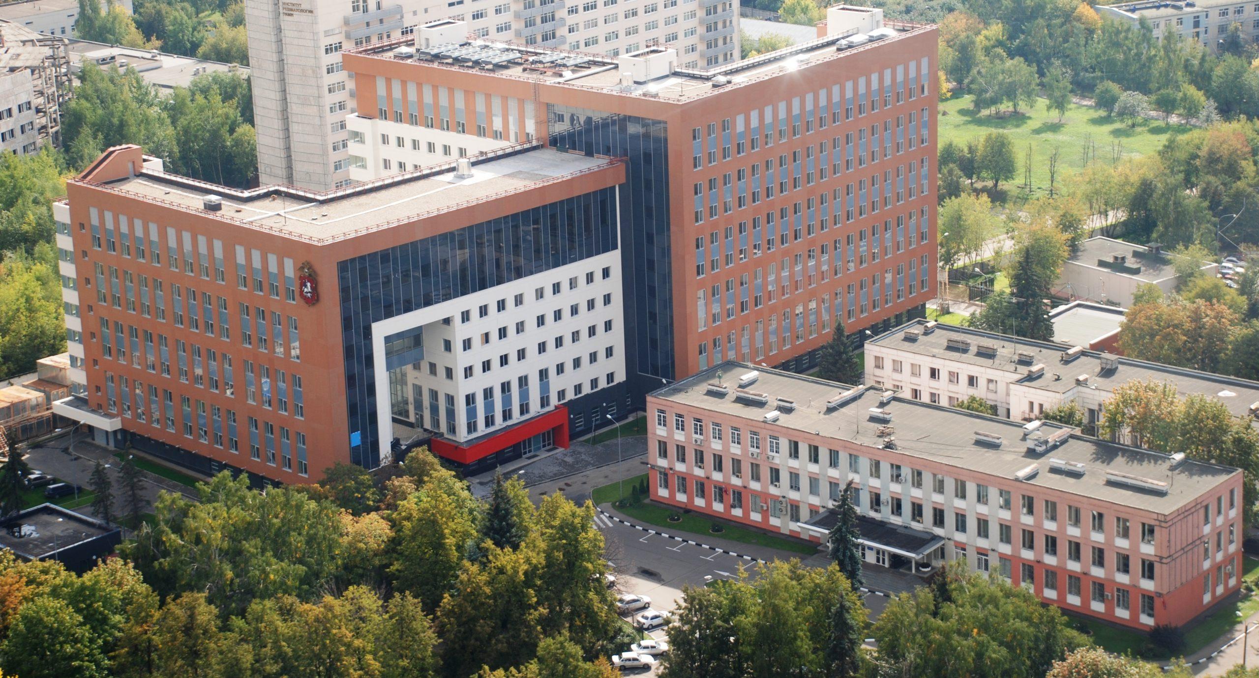 Полицейские УВД по ЮАО задержали подозреваемого в мошенничестве в сфере кредитования