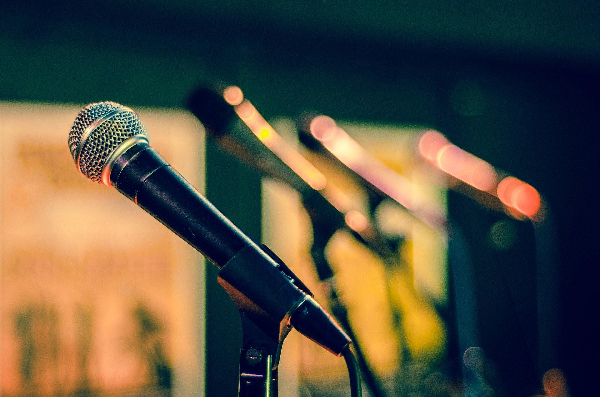Отчетный концерт вокальной мастерской Эдуарда Страхова состоялся в «Авангарде»