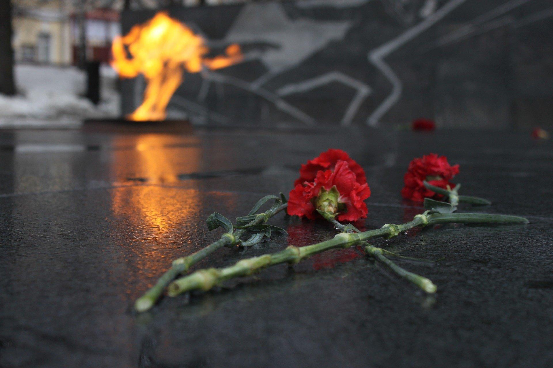 Москвичам рассказали о популярных монументах в память о Великой Отечественной войне