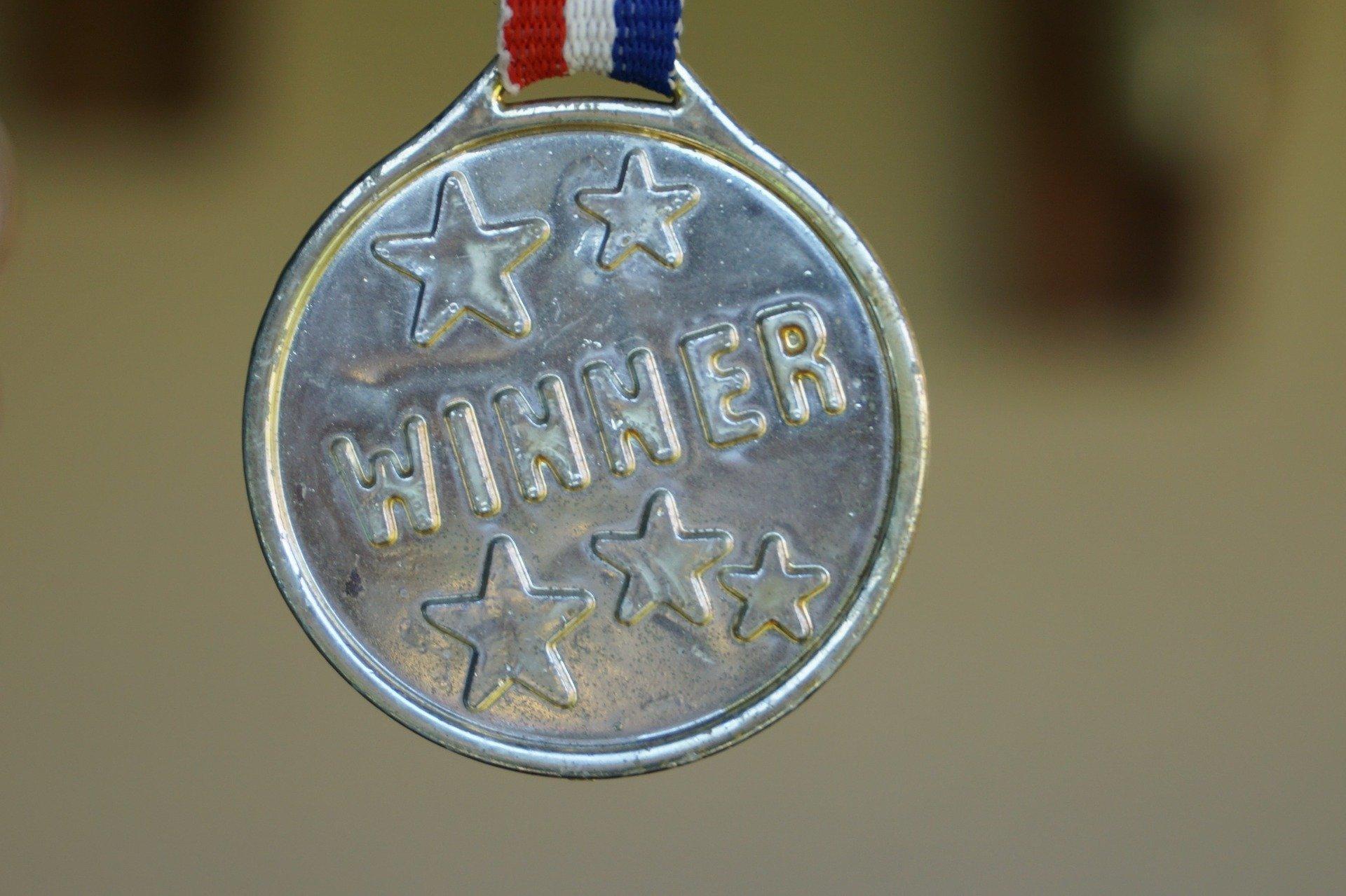 Спортсмены из Нагатинского Затона стали серебренными призерами «Фестиваля безопасности»