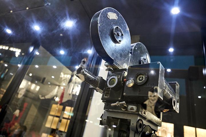 Лекцию о кинематографе организуют в центре «Загорье»