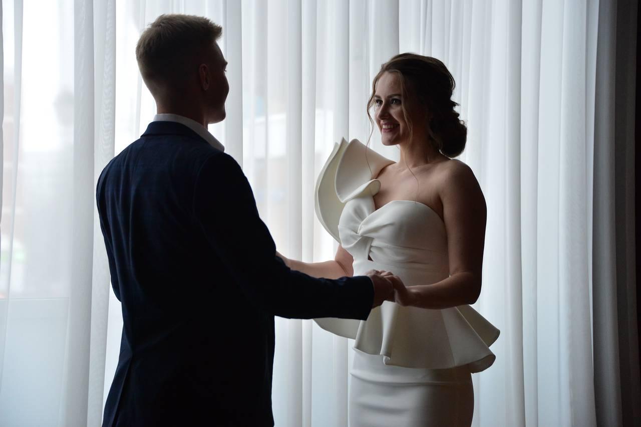 Процедуру подачи заявления на регистрацию брака упростили в Москве