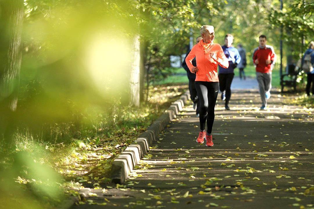 Проект «Спортивные выходные»: в столичных парках организуют тренировки