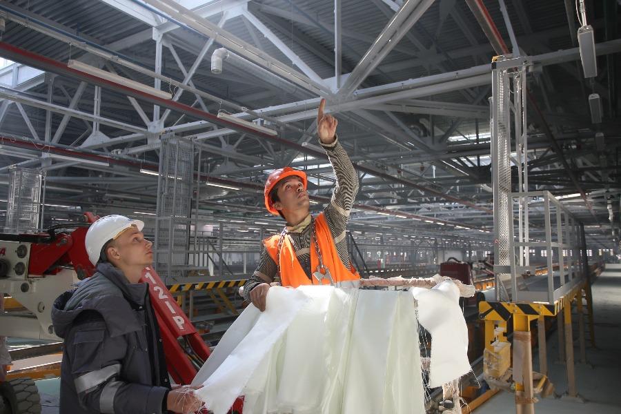 Территорию электродепо района Бирюлево Западное планируют расширить