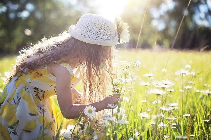 День летнего солнцестояния отметили в экоцентре «Битцевский лес»