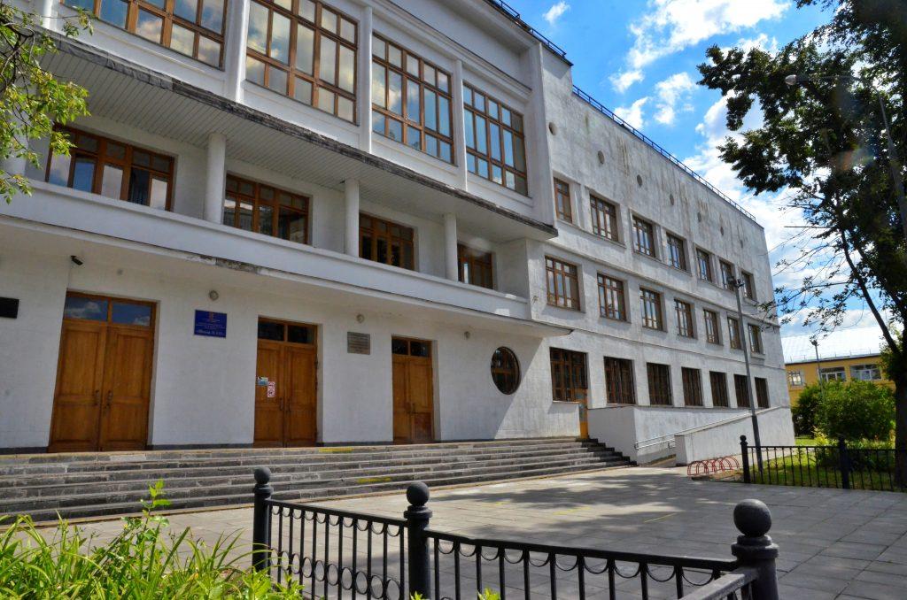 Новый образовательный комплекс построят в Южном округе столицы. Фото: Анна Быкова