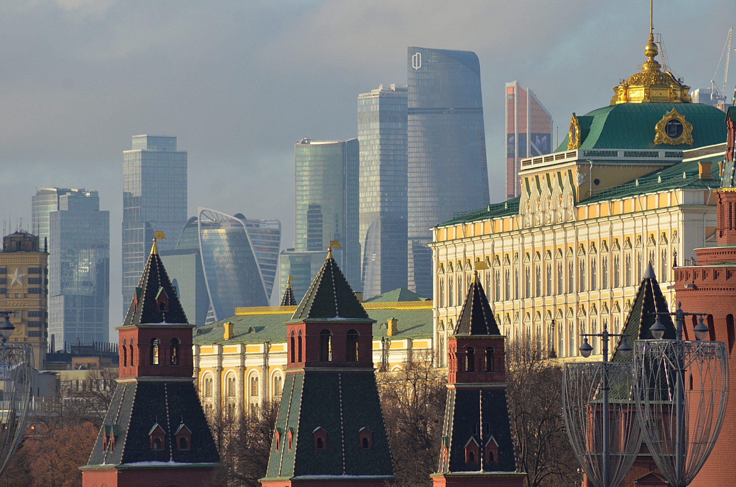 Стали известны финалисты конкурса для изобретателей «Новатор Москвы»