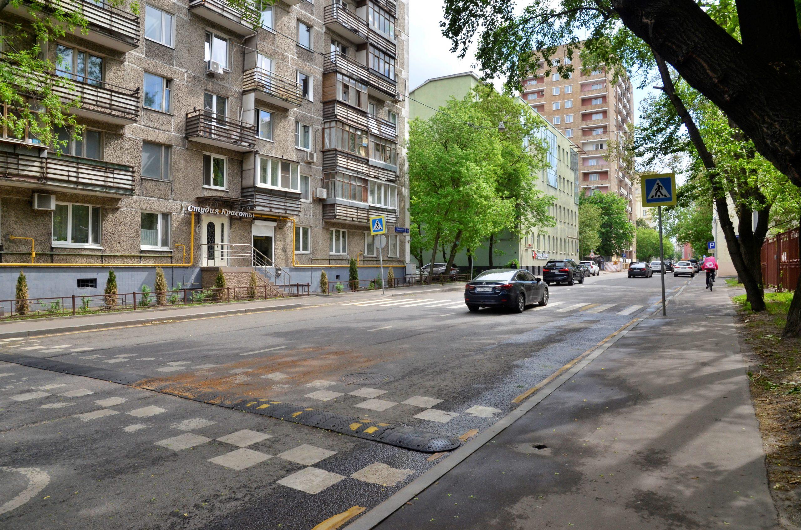 Более 3,5 тысячи квадратных метров мест общего пользования передали владельцам нежилых помещений