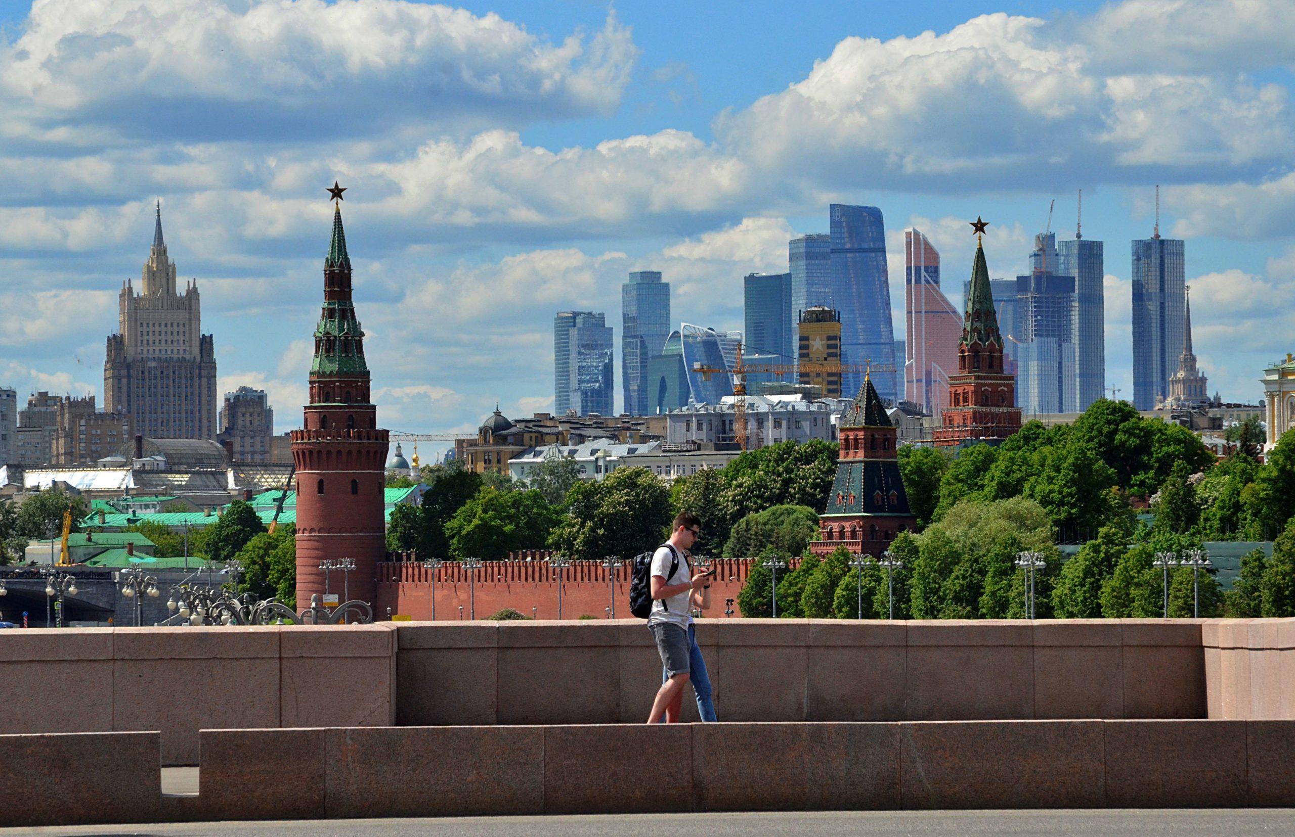 В региональном отделении «ЕР» в Москве представили предвыборную программу