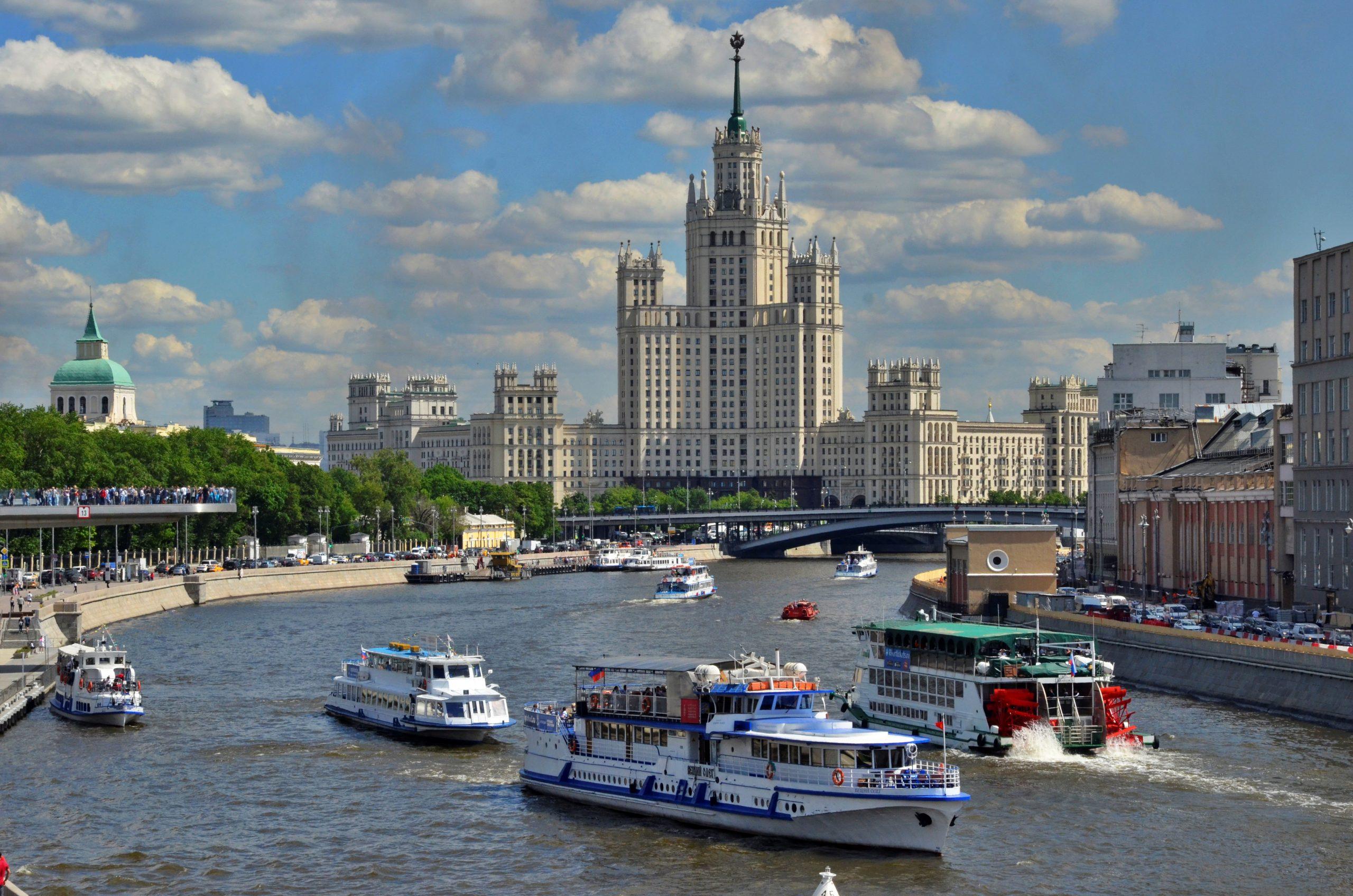 Одной из главных тем Московского урбанистического форума станет трансформация городов