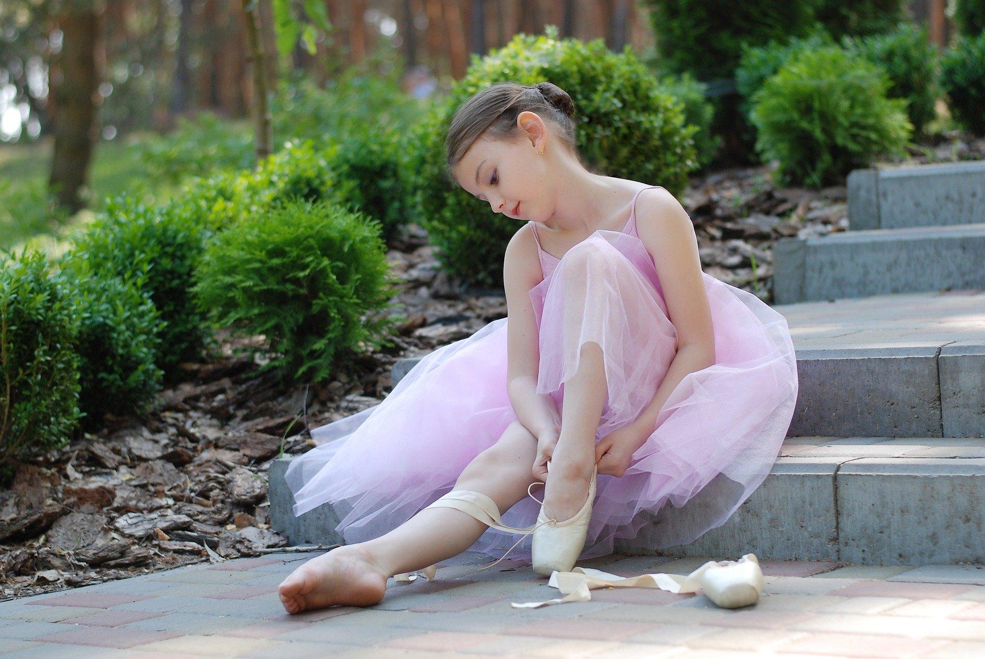 Танцевальную программу для подростков подготовили в «Берегине»