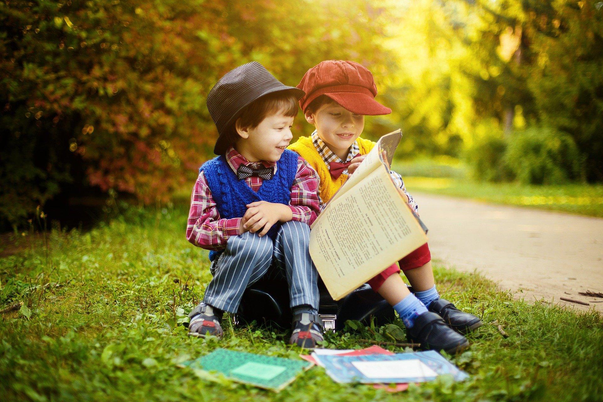 Детские библиотеки пригласили гостей на программы летнего чтения