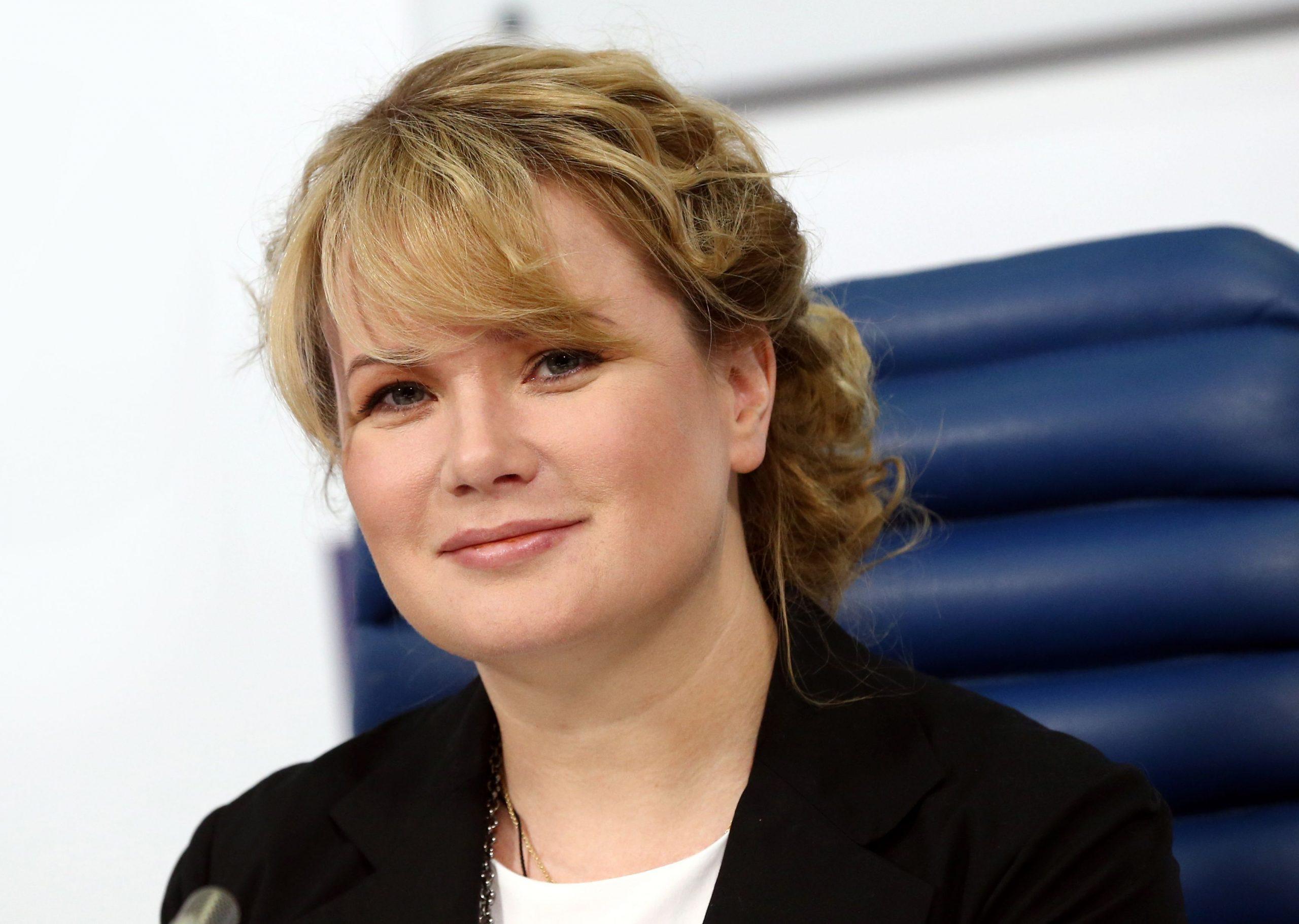 Сергунина рассказала о возможностях цифровой экосистемы Москвы для бизнеса
