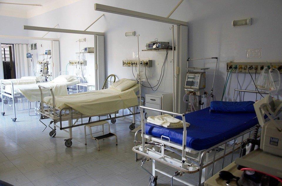 Новый стационар экстренной помощи при больнице имени Буянова оборудуют эксплуатируемыми террасами