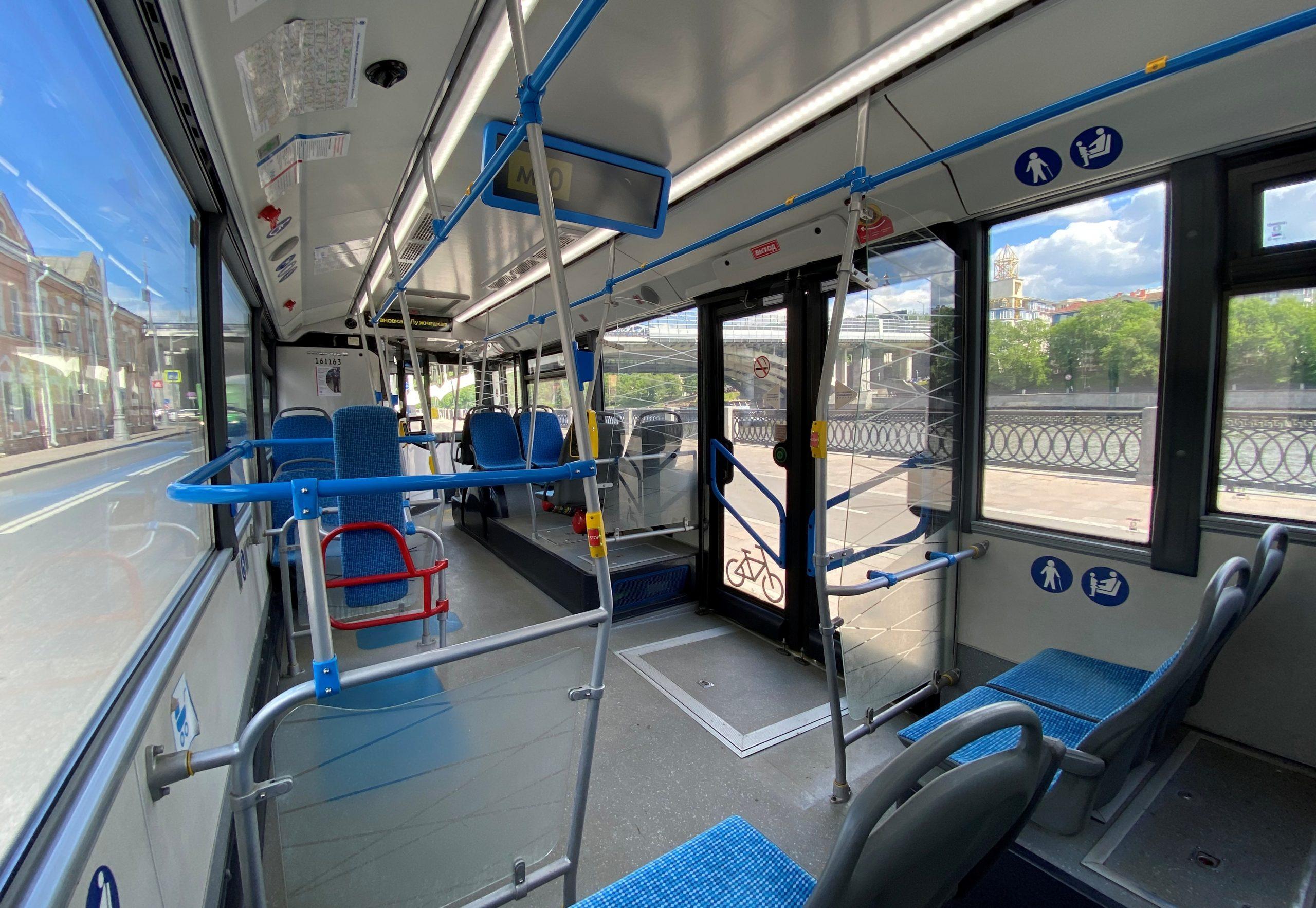Жителей юга предупредили об изменениях в работе общественного транспорта