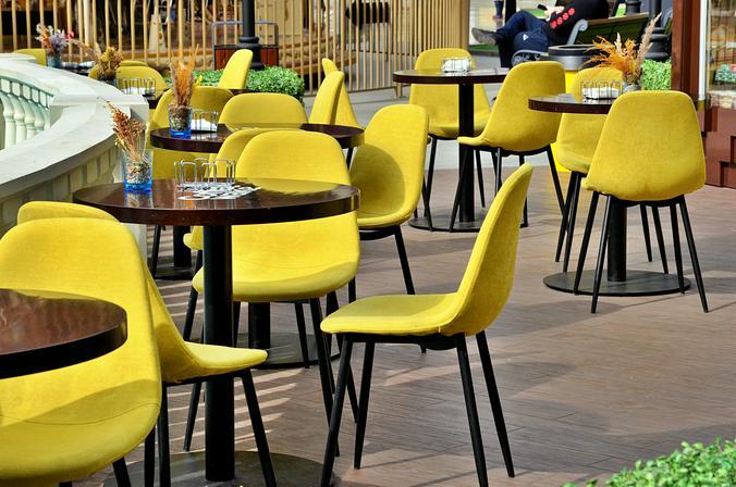 Еще двум ресторанам в ЦАО грозит закрытие за нарушение антиковидных мер