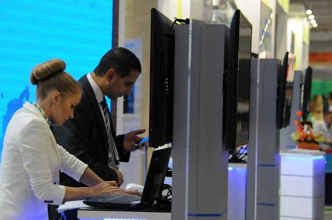 Московский инновационный кластер договорился о сотрудничестве с организациями из Катара и Казахстана