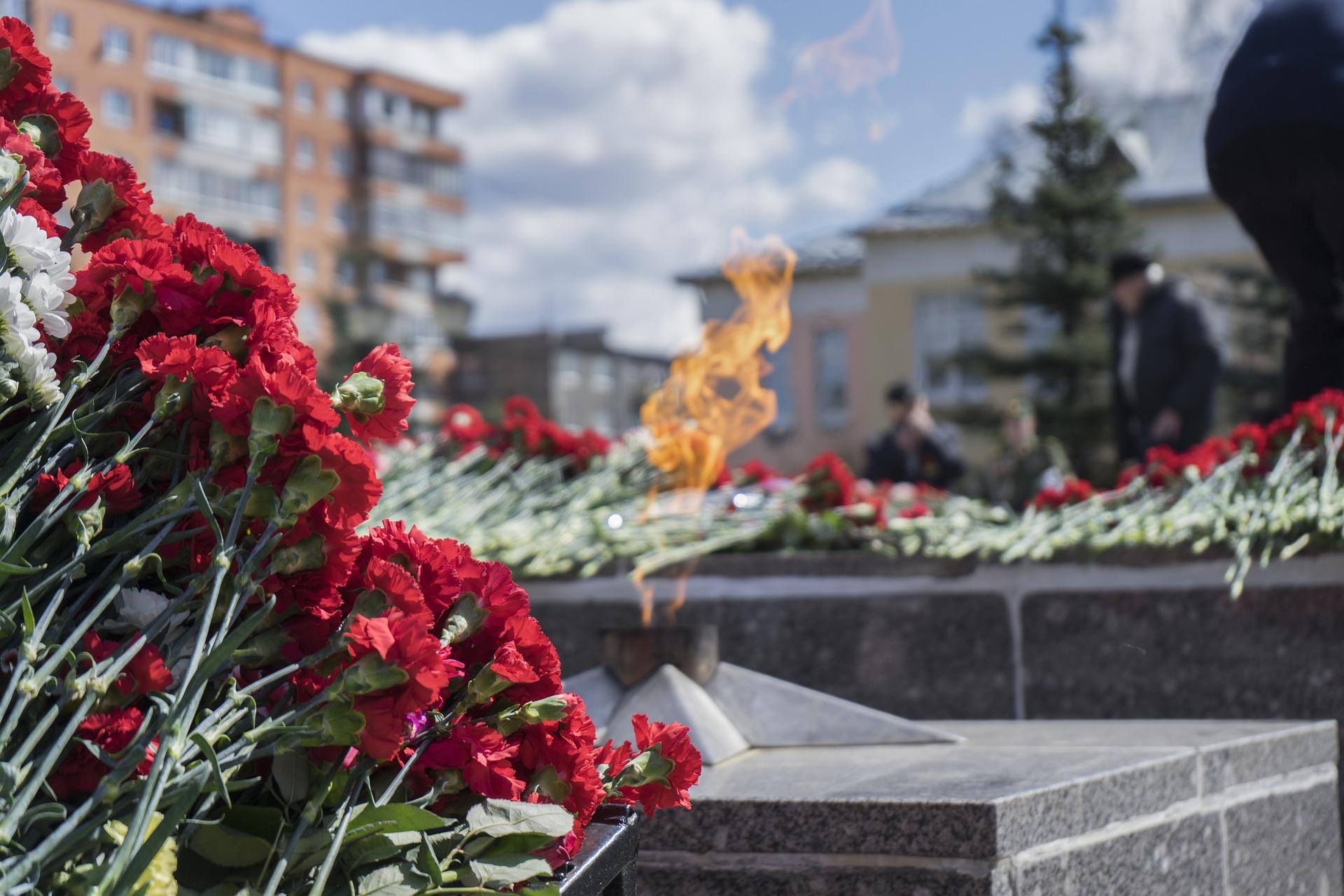 Семьи помнят истории Великой Победы