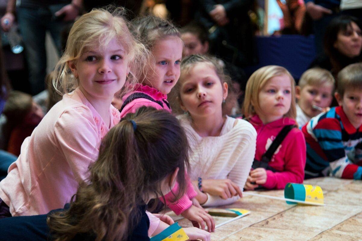 Отцы и дети: представители «Берегини» организуют круглый стол