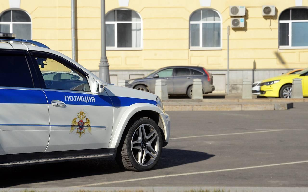 Полицейские района Царицыно задержали подозреваемого в покушении на кражу с банковской карты