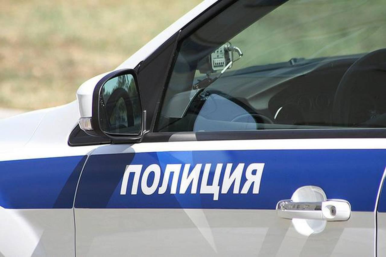 Полицейские района Чертаново Южное задержали подозреваемого в краже