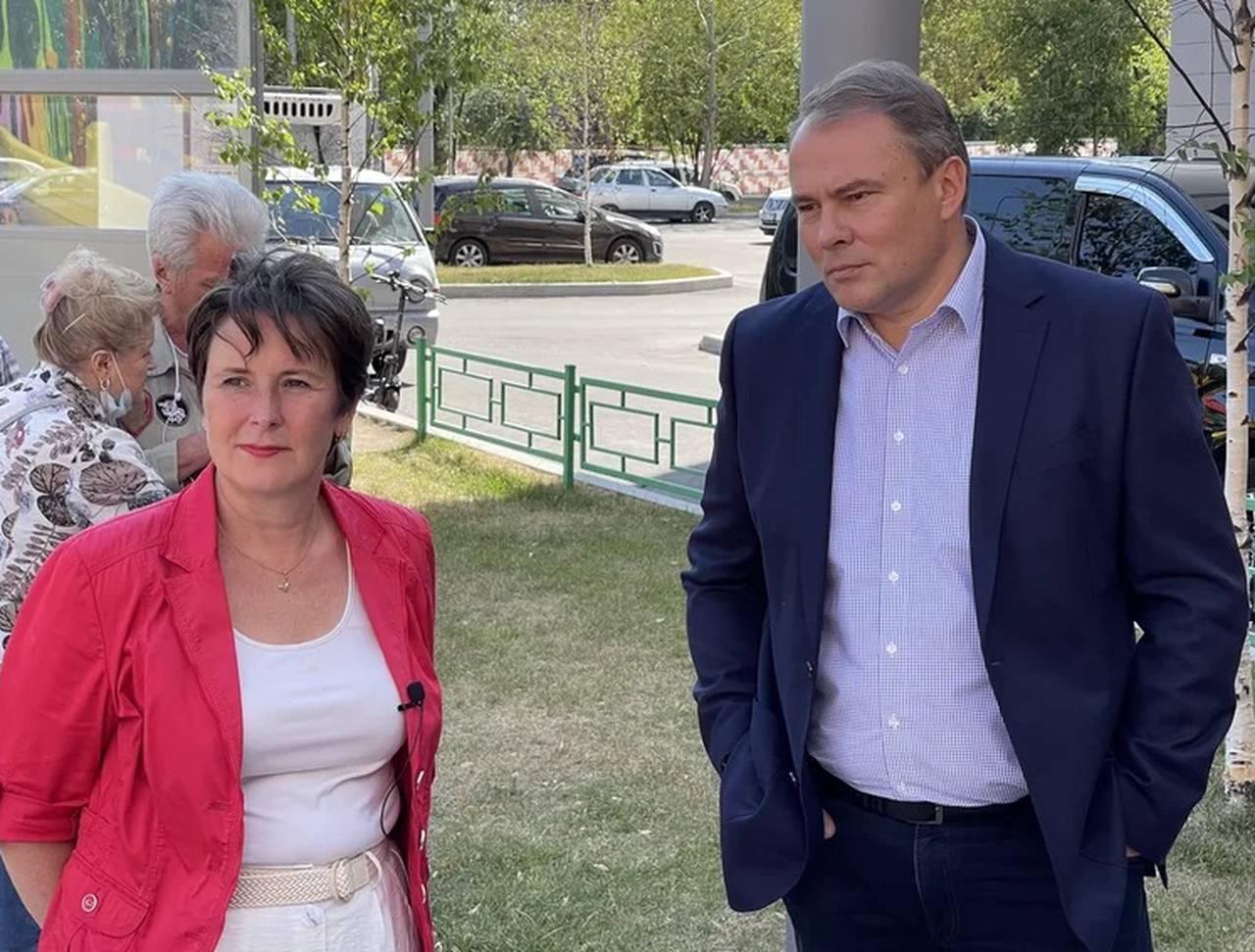 Петр Толстой: Сделать Разворотневу советником мэра – верное решение