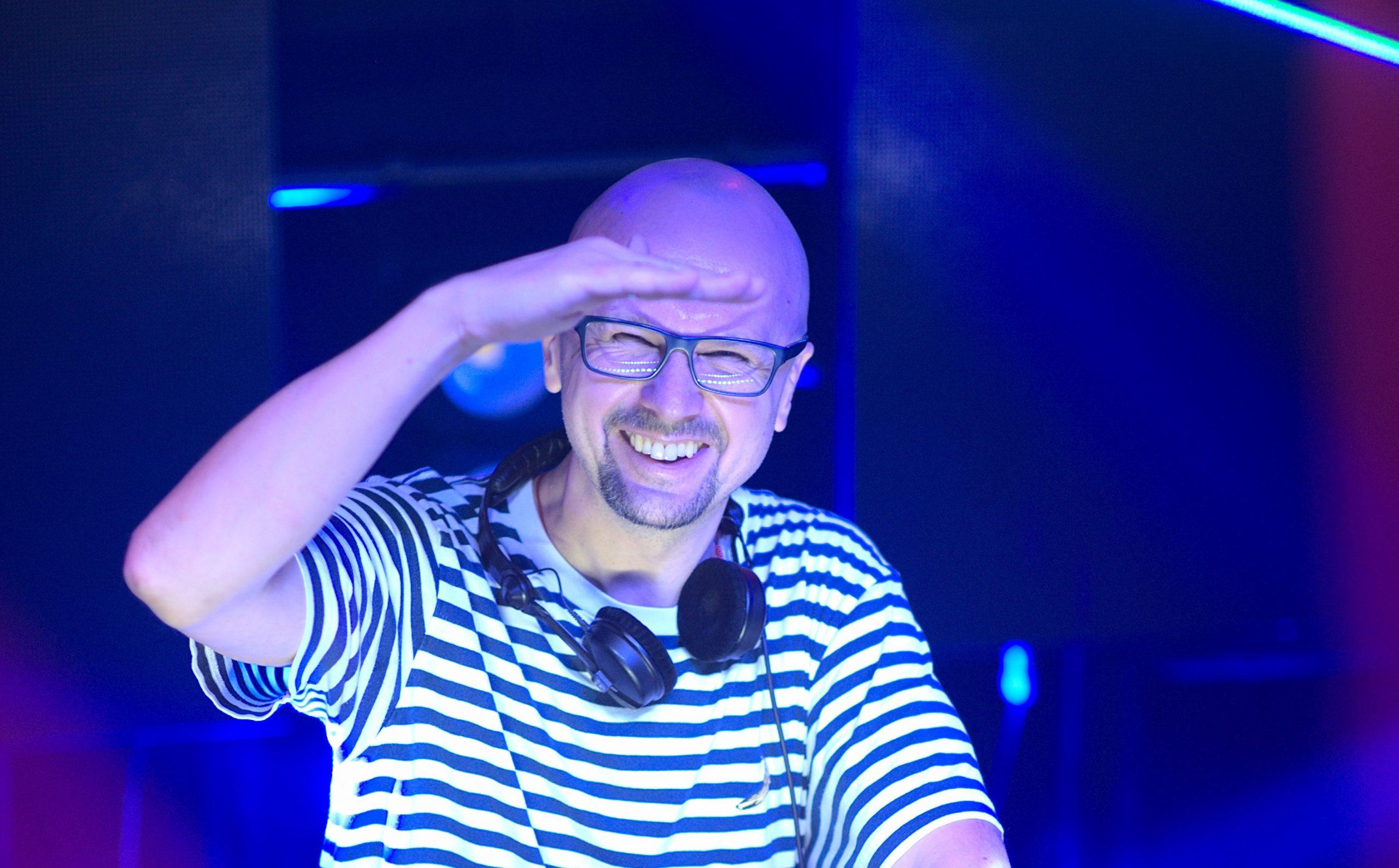 Музыкант, радиоведущий Сергей Санчес: Хочу узнать тайну Борисовских оврагов