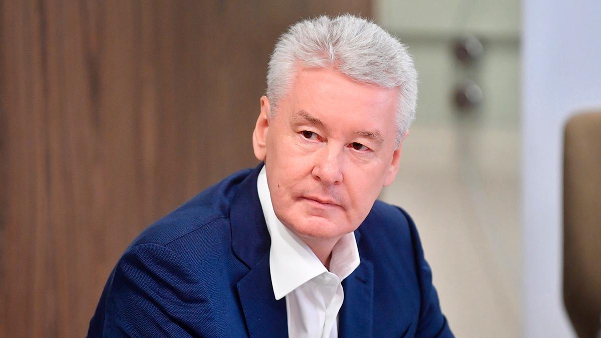 Решением мэра Москвы Почетный знак «Родительская слава» присвоен еще 19 семьям