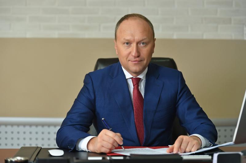 Андрей Бочкарев: Строительная готовность тоннеля на пересечении ЮВХ и МКАД составляет 30 процентов