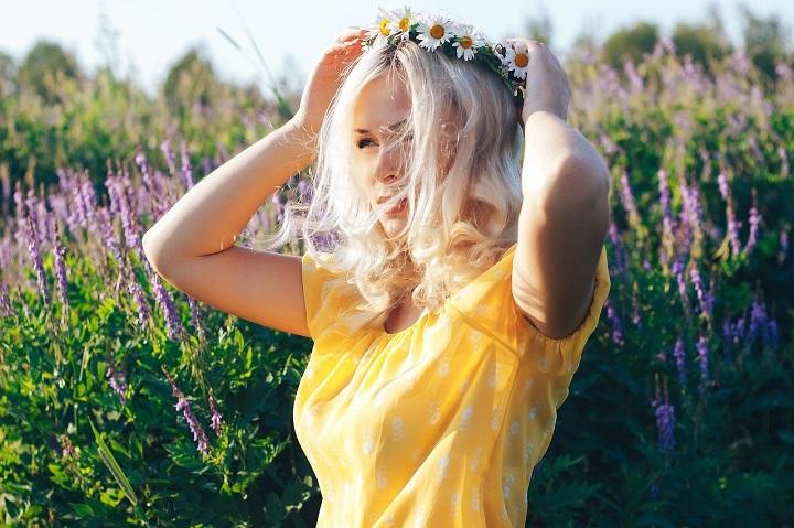 Конкурс по плетению цветочных венков состоится в Коломенском в июле-августе