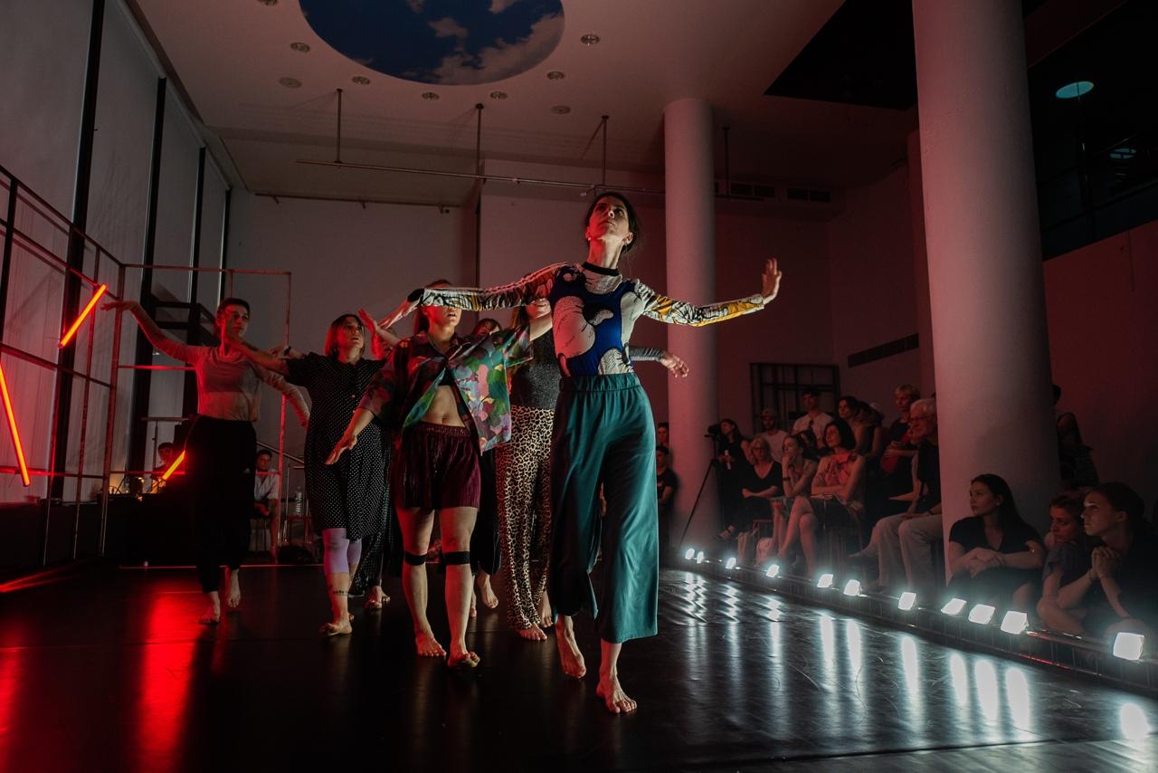 Представители центра ЗИЛ назвали участников танцевального конкурса