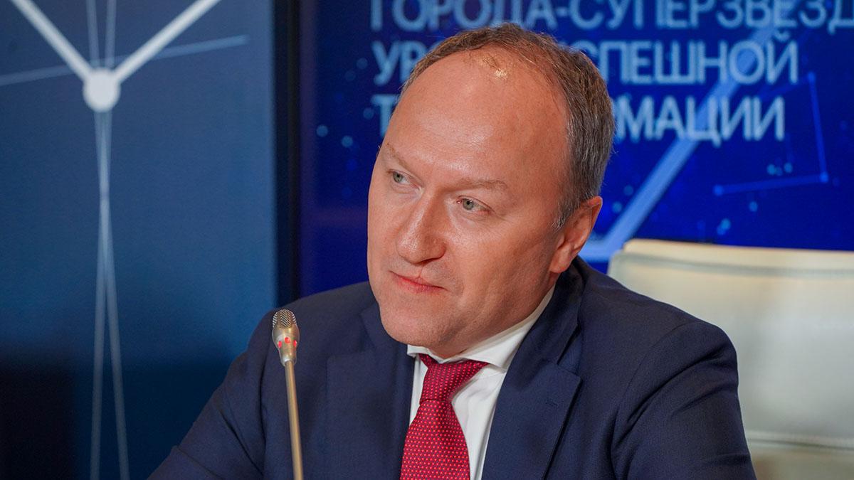 Андрей Бочкарев: Электродепо «Владыкино» будет расширено за счет нового строительства и реконструкции