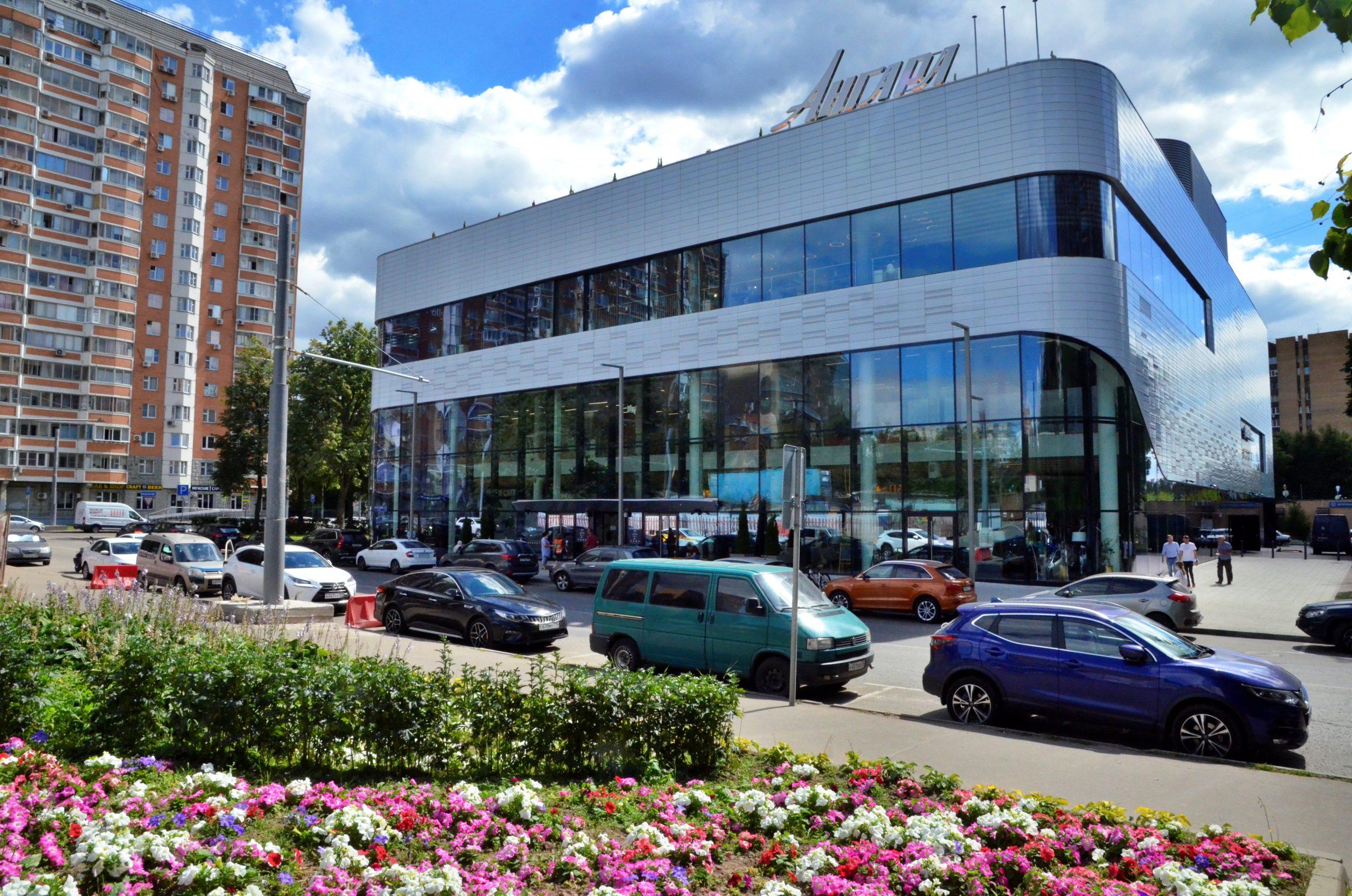 На юге Москвы откроют районный центр «Орбита». Фото: Анна Быкова